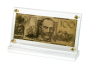 Australia $100 Note Replica in 24 Carat Gold